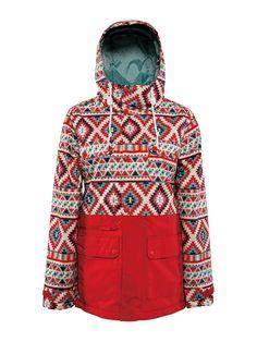 Nitro Cypress Jacket