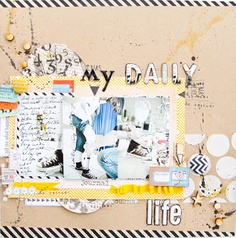 Maria Schmidt Scrap-Art-Design Art Zine, Workshop, Life Journal, Schmidt, Mini Albums, Vintage World Maps, Blog, Collage, Layouts