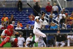 Ichiro Suzuki Ties Lou Brock for 3rd in line for all-time hits record Friday evening!