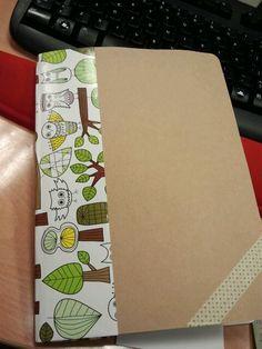 El cuaderno que hice