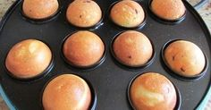 Vanille Cake Pops mit Schokotropfen - aus dem Cakepop Maker