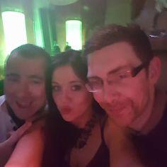 Night out with the boys #saturday #nightout #edinburgh #christmas #weekend by leisha2807