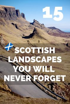 This is the ultimate list of the best and most juicy landscapes in Scotland. Grand feast for Scottish landscape lovers come on in!