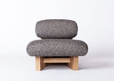 For Sale On 1stdibs The Jia Chair Is Composed Of Minimal