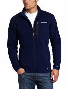 Columbia Men's Altitude Aspect Full Zip Jacket, Ebony Blue/Heather, Large Columbia,http://www.amazon.com/dp/B006QOJUXC/ref=cm_sw_r_pi_dp_Jva2sb1PESRME9Z4