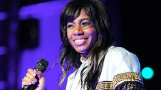 Santi White, better known by her stage name Santigold is an American songwriter, producer, and singer. Her debut album Santogold was released to positive reviews in 2008.Her new album Master of My Make-Believe is announced for spring 2012.
