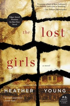 """A """"suspenseful tale steeped in generations of family secrets"""" (New York Times bestselling author Jennifer McMahon): After arriving at her family's lake house, Justine and her daughter become obsessed with a small child who disappeared from the property decades earlier. """"Not easily forgotten"""" (Booklist)."""