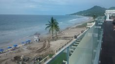 Área Playa.
