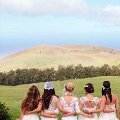 Kohala Mountains, Big Island   25 Impossibly Beautiful Wedding Locations In Hawaii