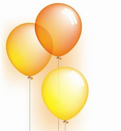 100 posts, the jaded mage The 100, Balloons, Art Work, Happy, Backgrounds, Posts, Detail, Yellow, Birthday
