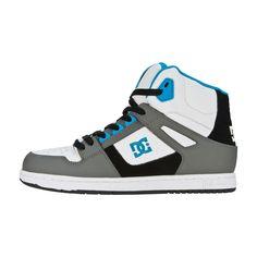 DC Shoes Inbound