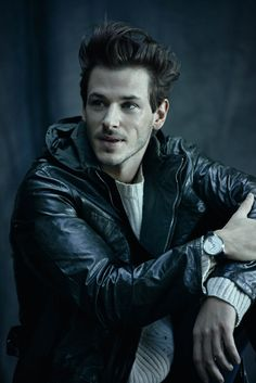 Gaspard Ulliel just won the award of his life — onscreen, he's just added the César to his mantle piece; off-screen, he's the face of the first Monsieur de Chanel watch