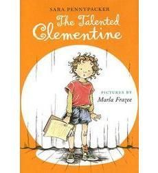 The Talented Clementine by Sara Pennypacker |  - 660L