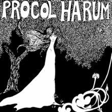 Procol Harum. 1967 FIRST