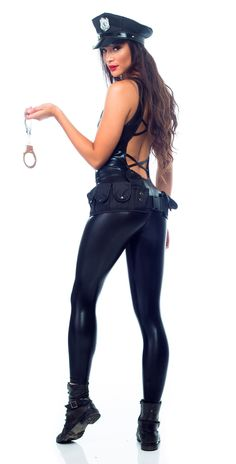 Costumes w/ YOGA PANTS! Super comfy..  Click here for ideas & to shop the best in Activewear for Halloween.