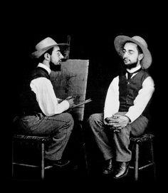 Henri de Toulouse-Lautrec | via tumblr
