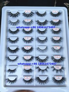 215 Best eyelashes, mink eyelashes, mink lashes, false lashes, false
