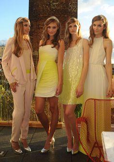 Vestidos de festa para adolescentes   Teens com muito glamour!