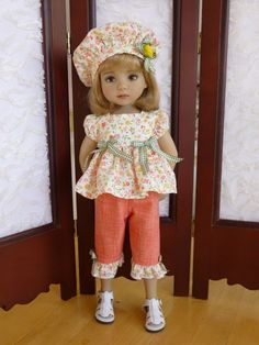 US $29.50 New in Dolls & Bears, Dolls, Clothes & Accessories