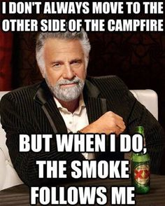 Camping humor    #MARVAC    www.marvac.org