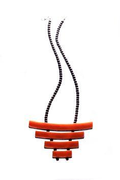 Faludi G onsen #necklace faludig.com