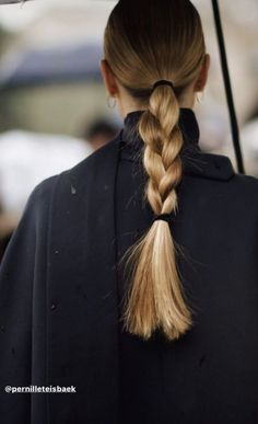 Hair trends you need to try #hair #hairideas #braid