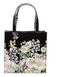 476d964603a Ted Baker Chycon Gem Garden Small Icon Shopper Bag Small Icons, Shopper Bag,  Ted