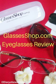 GlassesShop Review
