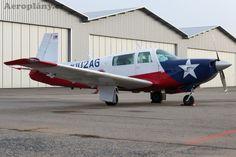Mooney M-20K 231 - N102AG