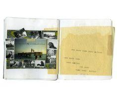 { anna wolf } little book