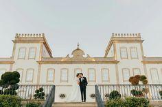Wedding planning, advisory and protocol services. | Available in the amazing Portugal. | Fairytales do come true! ❤  #cottondreams #wedding #weddingday #weddingplanning #weddingplanner #assessoria #assessoriadecasamento #cerimonial #portugal #portugalweddings #luxuryweddings #rusticweddings #beachweddings #indianweddings #hinduweddings #gaywedding #destinationweddings #portugalweddingplanners #love #bride #groom #weddingphotography #realwedding