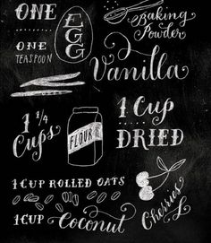28 Typography Design Examples For Your Inspiration