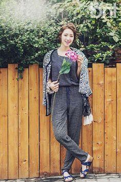 Jin Se-Yeon 진세연 bnt화보 11p