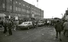 greater manchester police pictures of maine road - Google Search