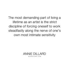 annie dillard short stories essays