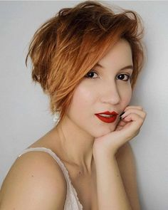 Short Hairstyles For Women , From the pixie to the bounce and regular to restless styles, there are numerous perfect short hair styles that will Trending Hairstyles, Latest Hairstyles, Cool Hairstyles, Short Hair Dos, Short Hairstyles For Thick Hair, Medium Hair Styles, Short Hair Styles, Blonde Pixie Cuts, Short Blonde