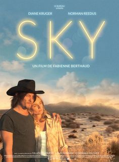 Sky staring Norman Reedus and Diane Kruger. Sweet story, reminded me of the film, Gas, Food and Lodging. Norman Reedus' performance made me cry. Diane Kruger, Beau Film, Lena Dunham, Norman Reedus, Okinawa, Drama And Romance Movies, Romantic Movies, Love Movie, Movie Tv