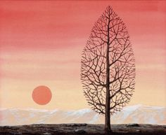 René Magritte: Search for the Truth, 1960.