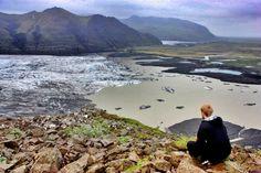 Our favourite hiking trails around Reykjavík
