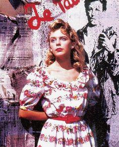 Je Ne Sais Pas Pourquoi photo shoot 1988