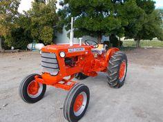 Rebuilt 2015 (Glen Fowler from CA) - Yesterday's Tractors Gallery