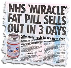 Check out this new magical diet pill that everyone is going crazy for! http://capsiplexinreview.co.uk