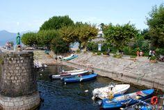 Isola dei Pescatori #lagomaggiore #isola #isoladeipescatori #travel http://www.italianlakestours.com/alla-scoperta-dellisola-superiore-o-dei-pescatori/