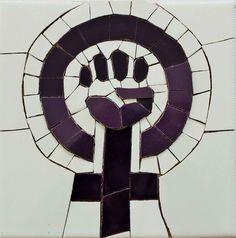 #GermanySignsProject  Fernanda Jaton - Fight Against gender violence
