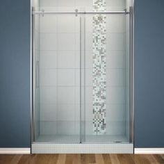 Sliding Shower Doors On Pinterest Shower Doors Sliding