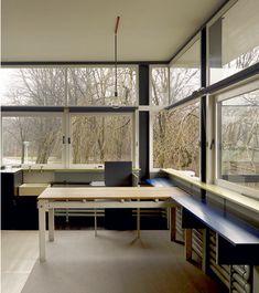 Gerrit Rietveld - Rietveld Schroder House, Utrecht