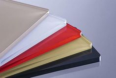 New Optical Polymer Acrylic Panels - Commercial Interior Design | Mindful Design Consulting - optical-polymer-wall-panels4