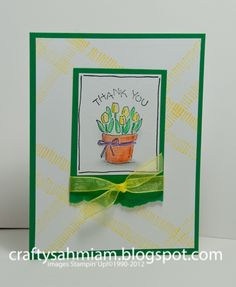 Nice and Easy Notes Cards