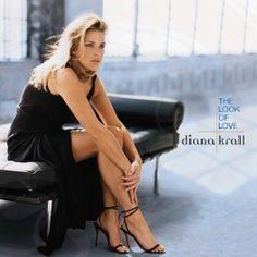 Diana Krall The Look Of Love 2LP 45rpm Vinil 180 Gramas ORG Edição Limitada Numerada RTI 2015 USA - Vinyl Gourmet