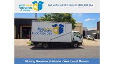 Your Local Movers is the company comprised of innovation, hard work and the genuine need to fulfill our promised services beyond any standard set within the industry. We are Trusted house Removalists in Brisbane! For more information, please contact us. Your Local Movers, 15 Delta Street, Geebung, Brisbane, QLD 4034, Phone: 1800 004 065, www.yourlocalmovers.com.au